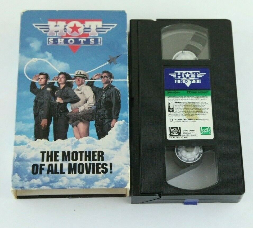 Photos of vhs of mother in law photo 1