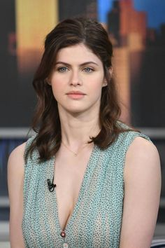 Alexandra daddario lacy channing bio adult photo 4