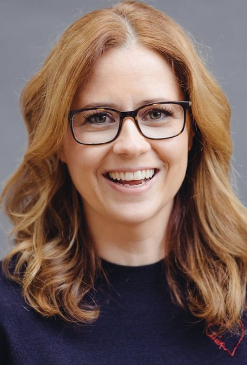 Jenna fischer showing images for sister
