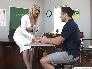 Physical therapy rose monroe double free hard XXX