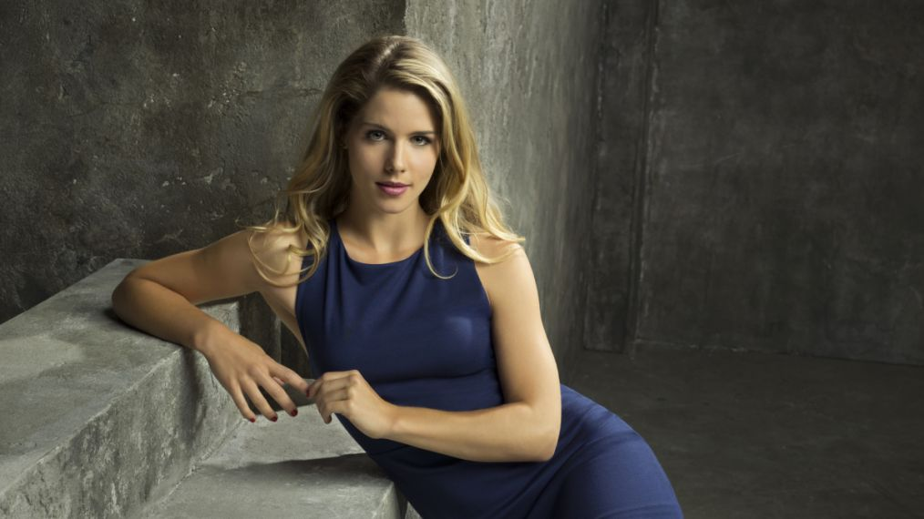 Emily bett wild wild west girl on photo 2