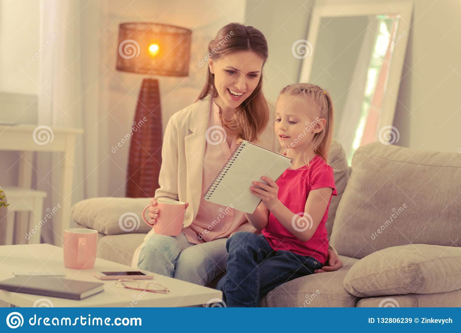 Cute showing images for mom makes photo 2