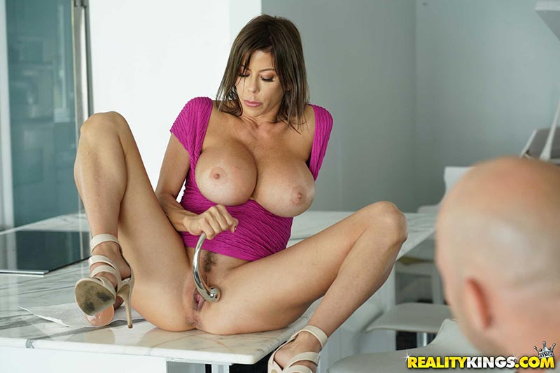 Alexis fawx showing images my photo 2