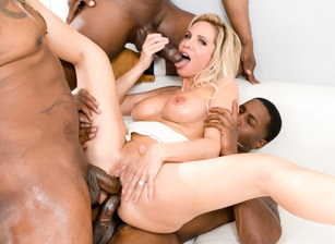 Chrystine handy leggy british mature sex for