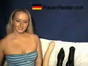 Dmilf showing porn germany frauen