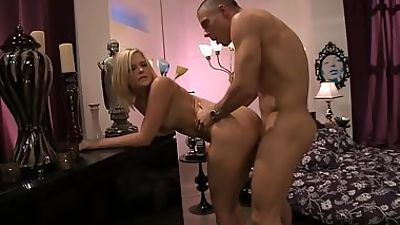 Top cory chase anal showing