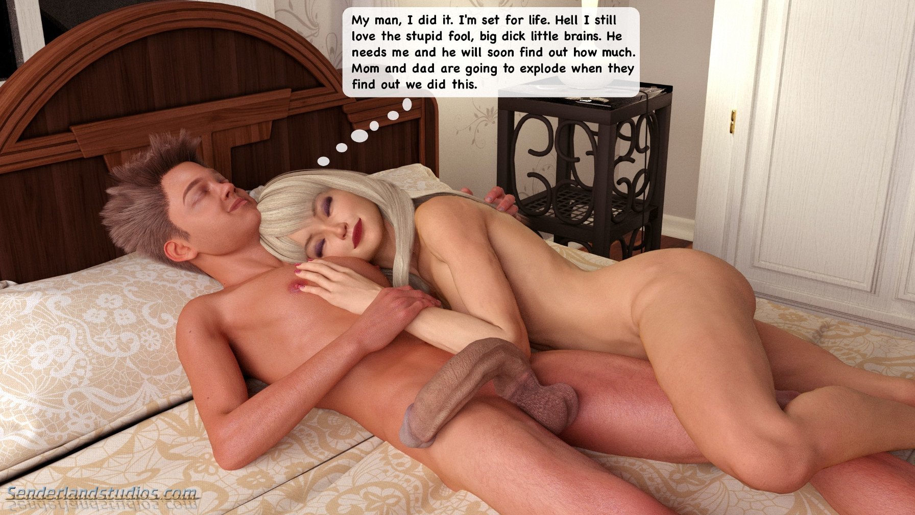 Mature solo brother and sister mother photo 1