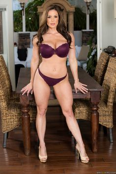 Sapphire big natural kendra lust in