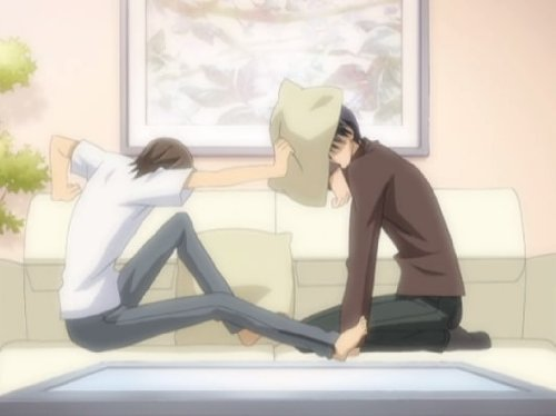 Sex toy casual sex junjou romantica season photo 4