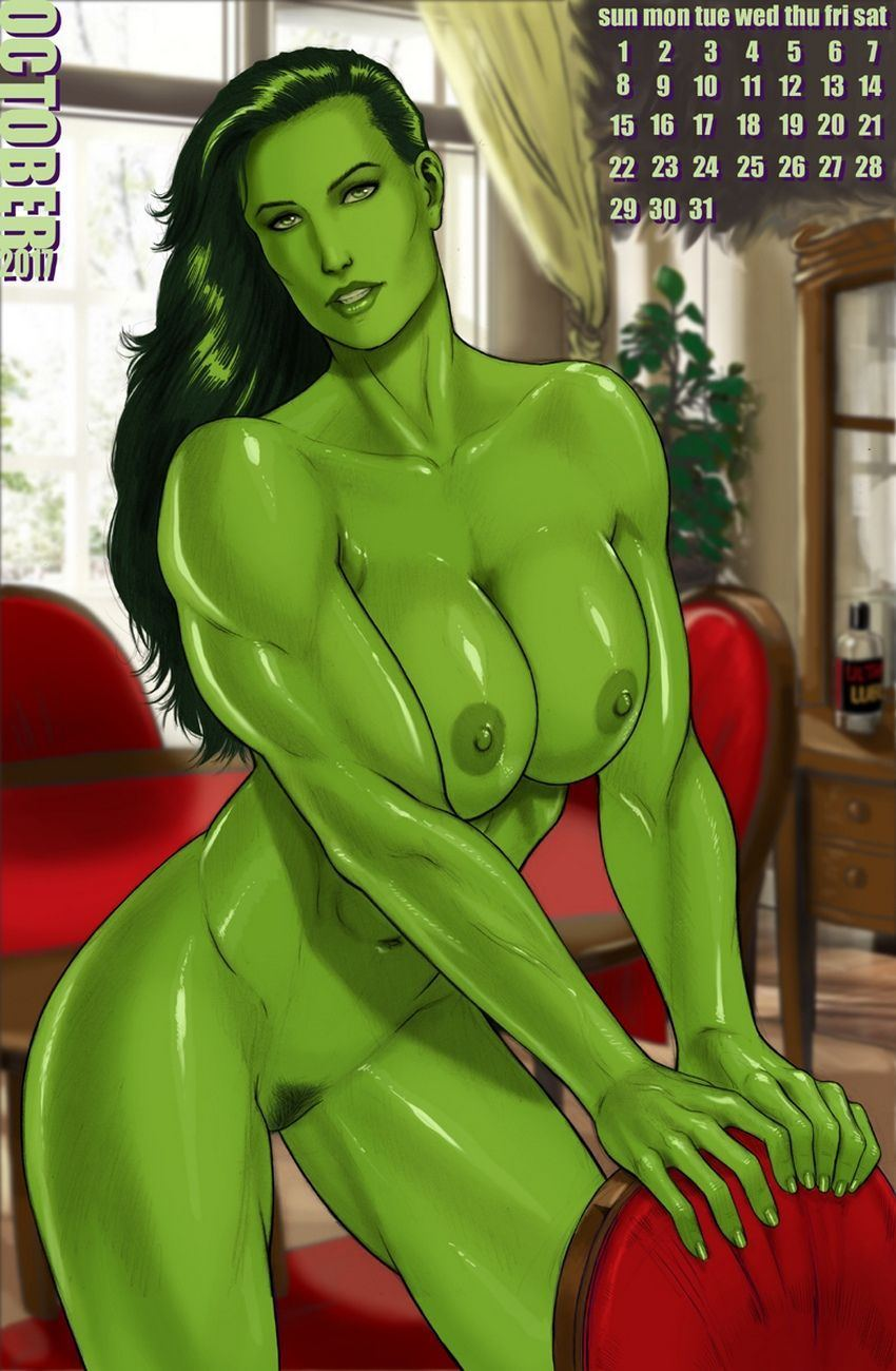 Sexiest mnogobatko hulk perfect nude photo 1