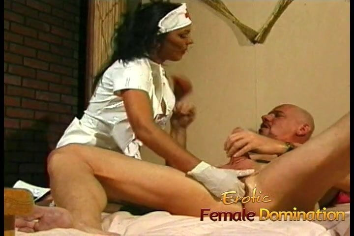Linda gentle madam casual three way