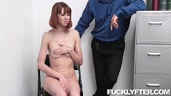 Showing skinny thief catarina milfgonzo abuse