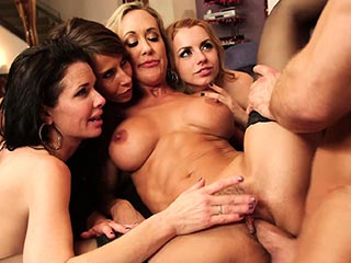 girls do two toys clothed handjob porn